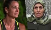 Nagihan annesine sitem etti: Neden su içiyorsun ki anne