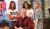 Survivor Panorama - TV8,5 (22/06/2018)