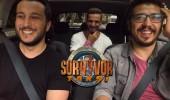 Survivor Taksi | 39. Bölüm | Mustafa Kemal, Turabi'yi tehdit etti mi?
