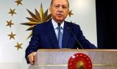 Cumhurbaşkanı Erdoğan'dan canlı yayında ilk açıklama