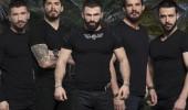 Survivor 2018 | 22. Hafta Erkekler Performans Sıralaması