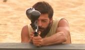 Damla'dan Hilmi Cem'e sniper benzetmesi