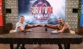 Survivor Panorama Hafta Sonu (24/06/2018)