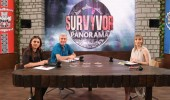 Survivor Panorama - TV8,5 (25/06/2018)
