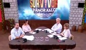 Survivor Panorama - TV8,5 (26/06/2018)