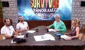 Survivor Panorama - TV8,5 (27/06/2018)