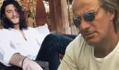 Tugay Kerimoğlu'ndan oğlu Berke'ye duygusal mesaj