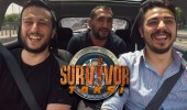 Survivor Taksi | 40. Bölüm | Ümit Karan Survivor Taksi'de merak edilenleri yanıtladı!