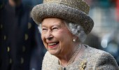 İngiltere Kraliçesi II. Elizabeth'in ölüm provası yapıldı!