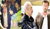 'Organize İşler 2: Sazan Sarmalı'nın setinde Okan Çabalar'ın dublörü yaralandı