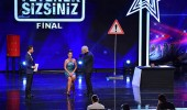 Adem Aslan final performansı