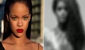 Rihanna'nın ikizi Hindistan'da bulundu!