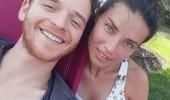 Adriana Lima'dan Metin Hara'ya: Aşkım, banyoda bekliyorum