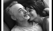 Arzum Onan'dan evlilik yıl dönümünde romantik paylaşım
