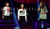 Zerda Aksu, Tuana Aryay, Sabina Abbasbeyli 'One Last Time'
