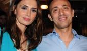 Mustafa Sandal'dan Emina Sandal açıklaması!
