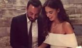 İşte Bensu Soral'ın düğün davetiyesi!