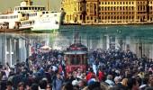 İstanbul'da en çok hangi şehirden insan yaşıyor?