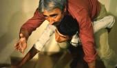 Şener Şen'den İlyas Salman'a gönderme!