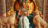 Kleopatra'nın güzellik sırları!