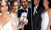 Magazin dünyasında jet hızıyla boşanan ünlüler!