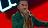 Güney Koreli yarışmacı Gung'dan Türkçe performans!
