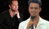 Yarışmacı Murat Boz ile aynı sahneyi paylaştığını açıkladı!