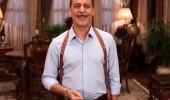 Ozan Güven: Bu hafta 'Jet Sosyete'de ben de varım!