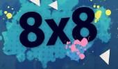 8x8 36. bölüm (14/10/2018)