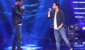 """Murat Boz ile yarışmacıdan düet! """"Ben bu sese vokal yaparım"""""""