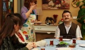 Jet Sosyete 2. Sezon 10. Bölüm | Çekim hataları