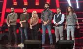 Murat Boz'un takımı | 2. tur | Kimler bir üst tura çıktı?