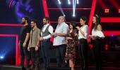 Seda Sayan'ın Takımı | 2. tur | Kimler bir üst tura çıktı?