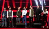 Seda Sayan'ın Takımı | 2. tur | Kimler bir üst tura çıkacak?