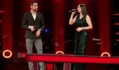 Kerem Özdemir ve Lida Şener'in düellosu 'Ben İnsan Değil Miyim?'