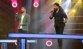 Ulvi Temirağa ve Ferat Üngür'ün düellosu 'Oy Gülüm'