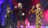 Melisa Sarıusta, Görkem Baharoğlu ve Burcu Günsel'in düellosu 'Perfect'