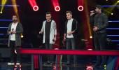 Murat Güler, Veli Bağı ve Barış-Baran Solar'ın düellosu 'İşte Gidiyorum Çeşmi Siyahım'