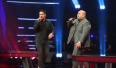 Toprak Kardeşler yeni şarkılarıyla O Ses Türkiye sahnesinde