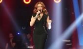 Nil Karataş yeni şarkısı 'Gümbür Gümbür'le yeniden O Ses sahnesinde