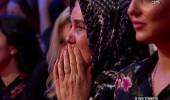 Barış ve Baran'ın annesi sözleriyle stüdyodan büyük alkış aldı!