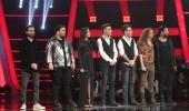 O Ses Türkiye finalinde yoluna devam eden dört isim