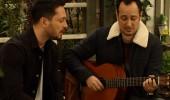 Murat Boz ile Ozan'dan düet...