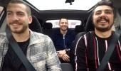 Survivor Taksi | 2. sezon 3. bölüm | Atakan Arslan ve Ogeday Girişken