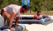 Survivor Türkiye Yunanistan 14. bölüm özeti