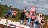 Survivor Türkiye Yunanistan 15. bölüm ödül oyununu kim kazandı? 25 Şubat
