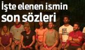 Survivor Türkiye Yunanistan konseyde kim elendi? 26 Şubat