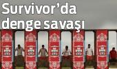 Survivor Türkiye Yunanistan 16. bölüm iletişim ödül oyununu kim kazandı? 26 Şubat