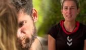 Survivor Türkiye Yunanistan 19.bölüm özeti - üçüncü kısım
