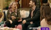 Jet Sosyete 2. sezon 18. bölüm 2. tanıtımı